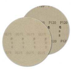 Mesh Screen Sanding Discs / 150 mm